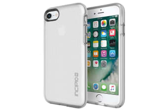 Incipio Haven Slim Case with Advanced Drop Protection for Apple iPhone 7 - Frost