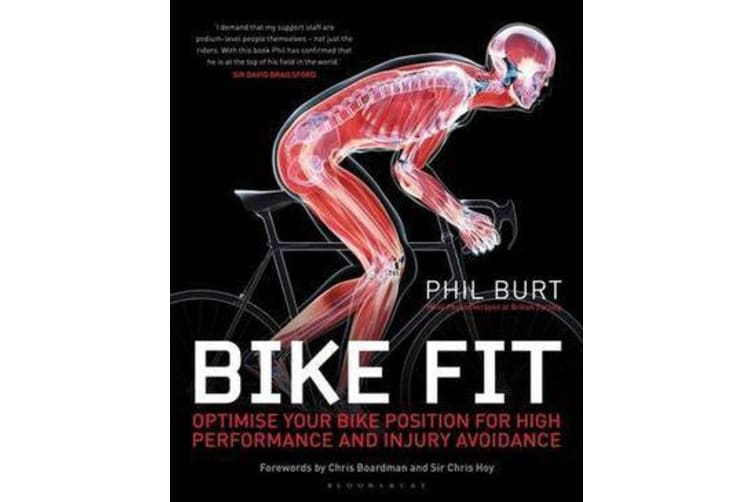 Bike Fit - Optimise Your Bike Position for High Performance and Injury Avoidance