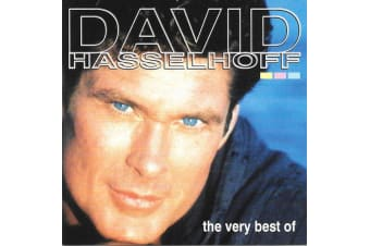 David Hasselhoff – The Very Best Of PRE-OWNED CD: DISC EXCELLENT