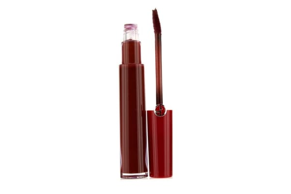 Giorgio Armani Lip Maestro Lip Gloss - # 201 (Dark Velvet) (6.5ml/0.22oz)
