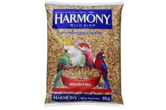 Harmony Wild Bird Mix - 8kg