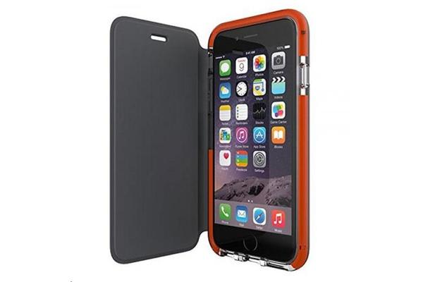 TECH21 iPhone 6s/6 Classic Shell Cover