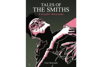 Tales of the Smiths Graphic