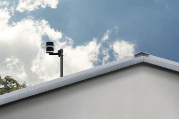 Netatmo Mounting Bracket for Wind  & Rain Gauge