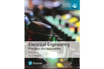 Electrical Engineering - Principles & Applications, Global Edition