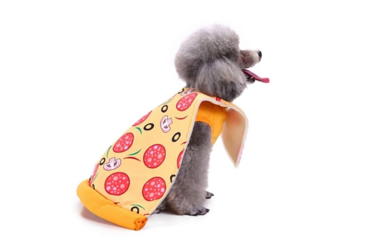 Christmas Dog Costumes.Dog Costumes Holiday Halloween Christmas Pet Clothes Soft Comfortable Dog Clothes M