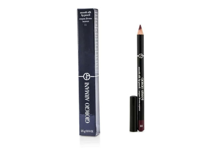 Giorgio Armani Smooth Silk Lip Pencil - #11 1.14g/0.04oz