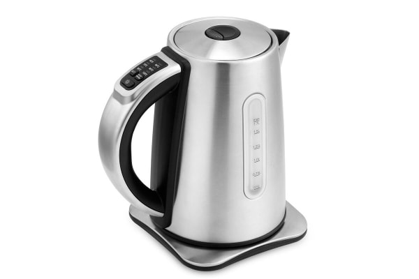 Kogan Stainless Steel Smart Kettle