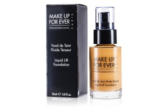 Makeup For Ever Liquid Lift Foundation - #3 (Light Beige) 30ml/1.01oz