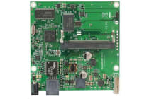 MikroTik RouterBOARD RB411GL