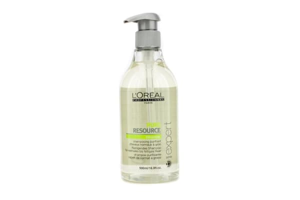 L'Oreal Professionnel Expert Serie - Pure Resource Purifying Shampoo (500ml/16.9oz)