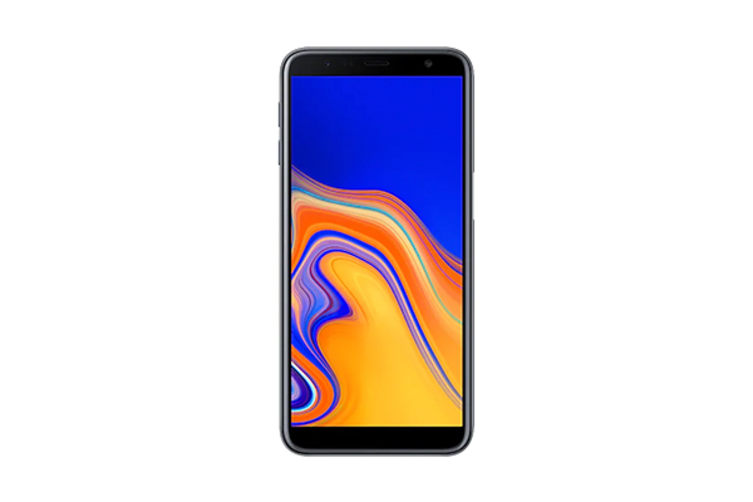 Samsung Galaxy J6+ Dual SIM (32GB, Black)