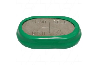 B150H 12.V Sealed NiMH Button Cell battery 180AMP Capacity