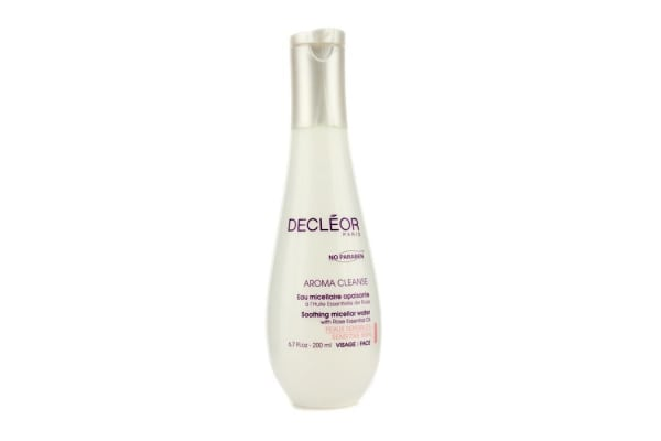 Decleor Aroma Cleanse Soothing Micellar Water (Sensitive Skin) (200ml/6.7oz)