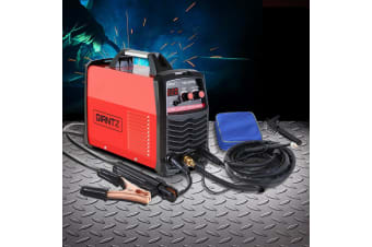 TIG Inverter Welder Portable ARC Stick DC Gas Welding Machine 220A