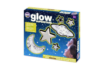 Brainstorm Glow Superstars