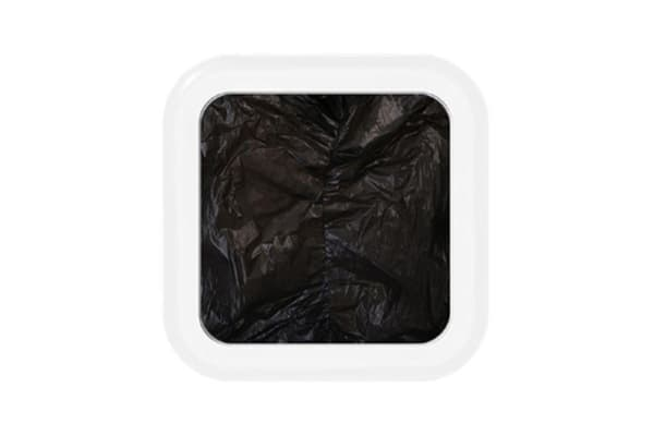 Refill Garbage Bag for Xiaomi Townew Smart Dustbin (Black)