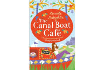 The Canal Boat Cafe - A Perfect Feel Good Romance