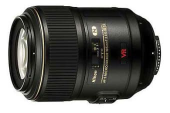 New Nikon AF-S 105mm f/2.8G Macro VR F2.8 G (FREE DELIVERY + 1 YEAR AU WARRANTY)
