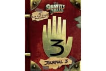 Gravity Falls - Journal 3