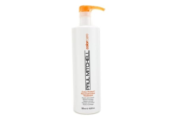 Paul Mitchell Color Care Color Protect Reconstructive Treatment (Repairs and Protects) (500ml/16.9oz)