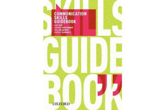Communication Skills Guidebook