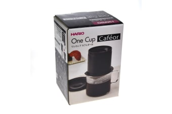 Hario One Cup Cafeor Dripper