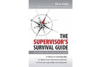 Supervisor's Survival Guide
