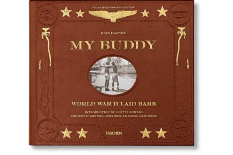 My Buddy. World War II Laid Bare