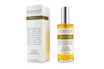 Demeter Pina Colada Cologne Spray 120ml