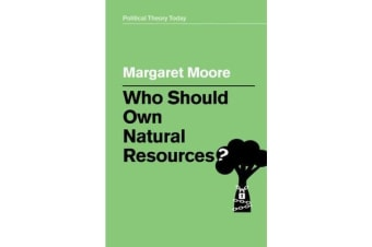 Who Should Own Natural Resources?