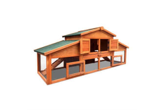 Construction Chicken Coop Wood