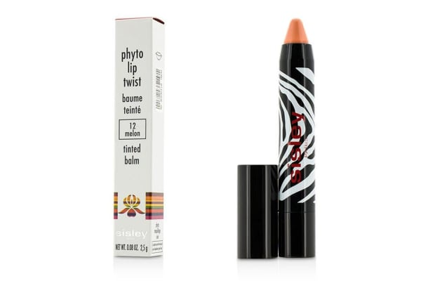 Sisley Phyto Lip Twist - # 12 Melon (2.5g/0.08oz)