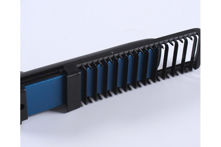 Men's Fluffy and Straight Double Styling Comb BF1052