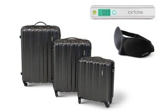 Orbis Ultimate Travel Combo