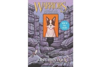 Warriors: SkyClan and the Stranger - 3 Full-Color Warriors Manga Books in 1!