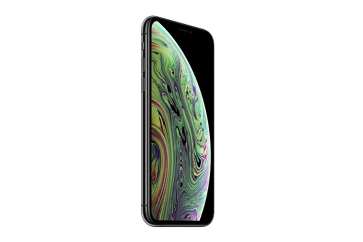 Image of Apple iPhone XS (256GB, Space Grey)