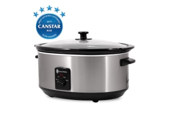 Russell Hobbs 6L Slow Cooker (RHSC600)
