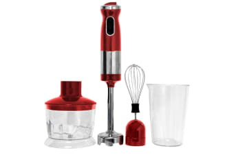 Healthy Choice 700W Hand Blender, Chopper and Mixer