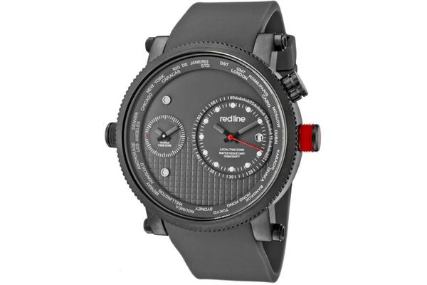 Red Line Men's Specialist (RL-50037-GM-014-GY)