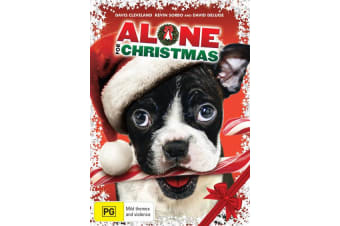 Bone Alone DVD Region 4