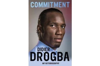 Commitment - My Autobiography