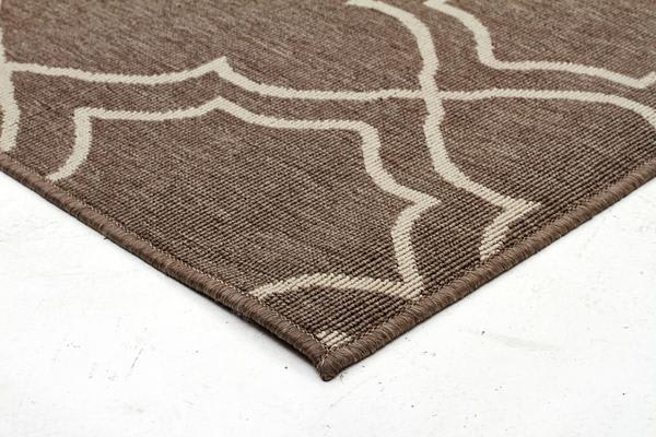 Casablanca Natural Outdoor Rug 160X110cm