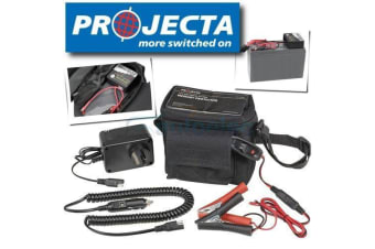 PROJECTA IPS700 BATTERY CAR COMPUTER VEHICLE MEMORY RADIO SAVER BOOSTER MANAGER