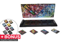 DropMix Music Gaming System with BONUS DropMix Playlist Pack