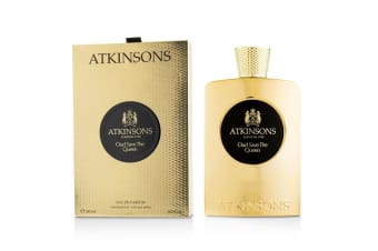 Atkinsons Oud Save The Queen EDP Spray 100ml/3.3oz
