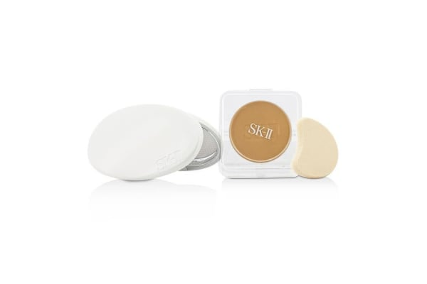 SK II Color Clear Beauty Powder Foundation SPF25 With Case - #320 (9.5g/0.32oz)