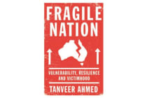 Fragile Nation - Vulnerability, Resilience and Victimhood