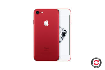 Refurbished Apple iPhone 7 (256GB, RED - Special Edition) - Australian Model