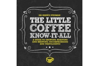 The Little Coffee Know It All Book